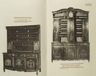 boek guide du meuble r gional 978 2903118259. Black Bedroom Furniture Sets. Home Design Ideas