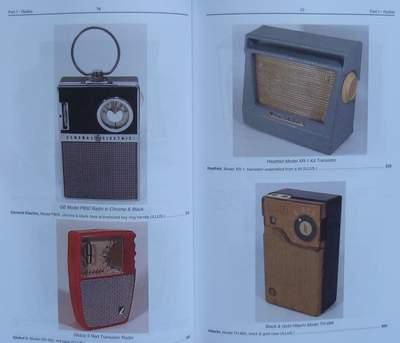 Boek Antique Radio Amp Television Price Guide border=