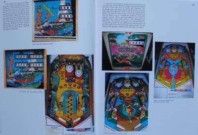 vintage pinball machine value guide