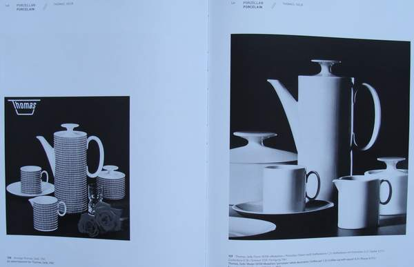 book guide hans theo baumann art design limoges kpm vitra stoll domus knoll ebay. Black Bedroom Furniture Sets. Home Design Ideas