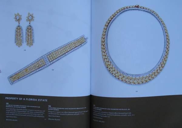 Catalogue Jewels Jewelry Juweel Buccellati Van Cleefs
