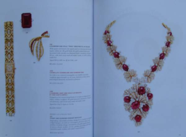 Catalogus Jewels Juwelen Van Cleef Amp Arpels Vendura