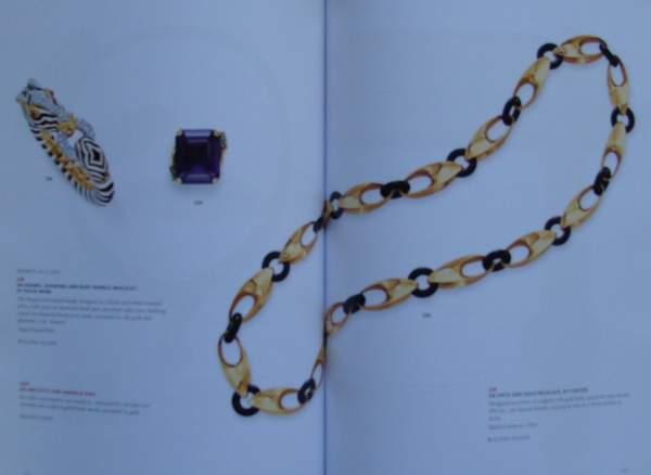 Catalogus Jewels Juwelen Van Cleef Amp Arpels Vendura
