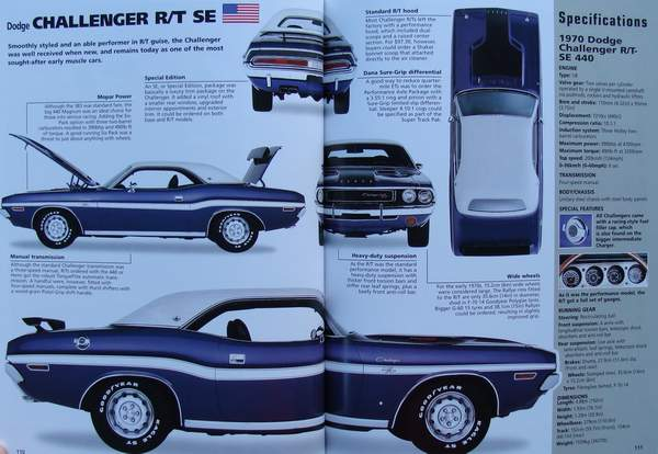 Book Chrysler Muscle Cars: The Ultimate Guide Read Full ...
