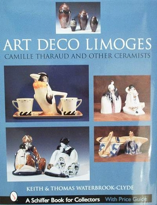 Art Deco Limoges - with price guide