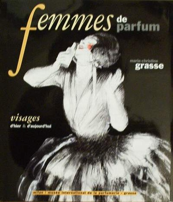Femmes de parfum