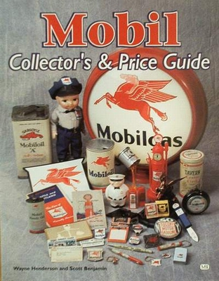 Mobil Collector's & Price Guide