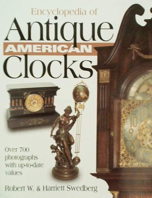 Antique American Clocks with price guide