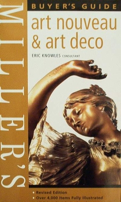 Millers Art Nouveau & Art deco with price guide
