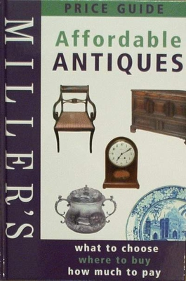 Price guide Affordable Antiques
