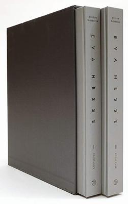 Eva Hesse - Catalogue Raisonné