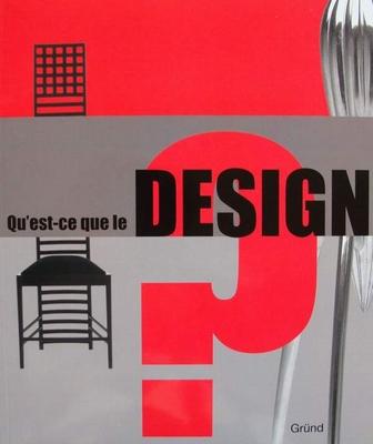 Qu'est-ce que le design
