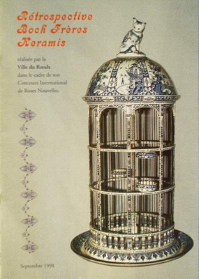 Rétrospective Boch Freres Keramis
