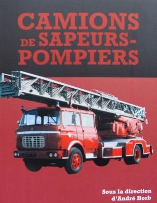 Camions de sapeurs pompiers