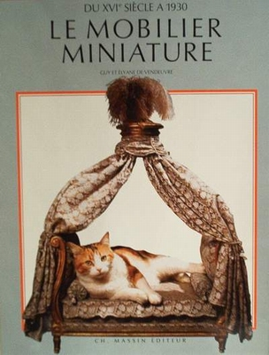 Le mobilier miniature