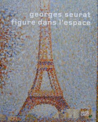 Georges Seurat Figure dans l'espace