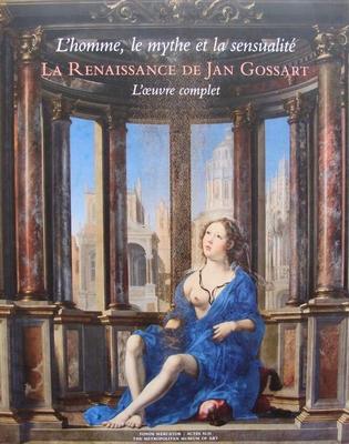 La Renaissance de Jan Gossart