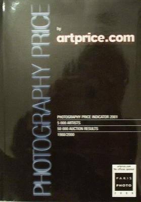 Artprice -- photography