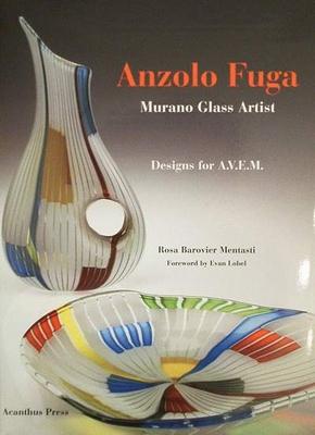 Anzolo Fuga : Murano glass artist