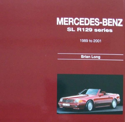 Mercedes Benz SL - R129-series 1989 to 2001