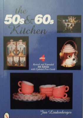 The 50s & 60s Kitchen with price guide