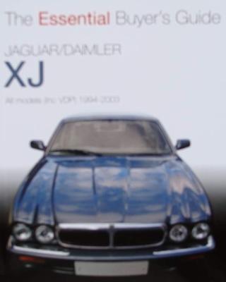 Jaguar / Daimler XJ - 1994 to 2003