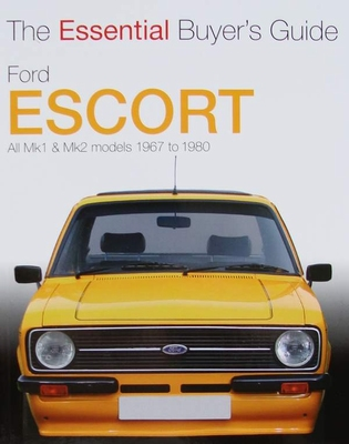 Ford Escort Mk1 & Mk2 - 1967 to 1980