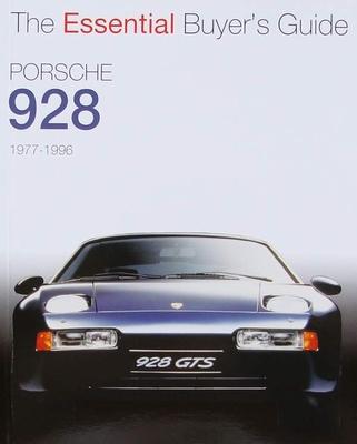 Porsche 928 - 1977 to 1996