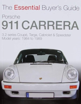 Porsche 911 Carrera 3.2 - 1984 to 1989
