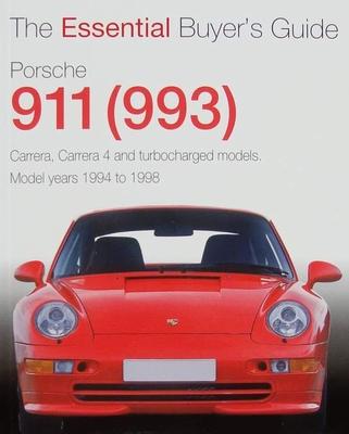 Porsche 911 (993) - 1994 to 1998