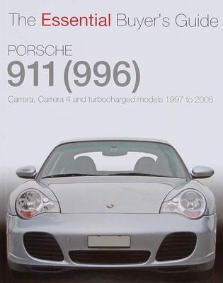 Porsche 911 (996) - 1997 to 2005
