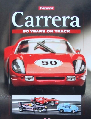 Carrera - 50 Years on Track