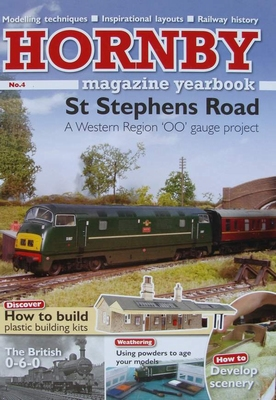Hornby Magazine Yearbook No 4
