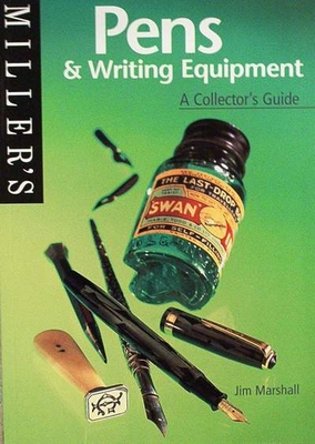 Pens & writing equipment