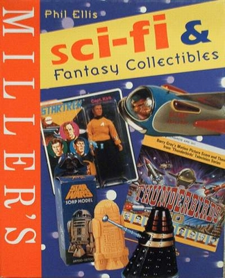 Miller's sci-fi & fantasy collectibles