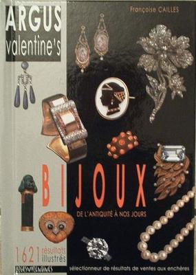Argus Valentine Bijoux
