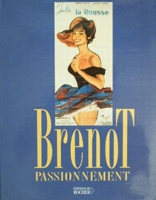 Brenot passionnément