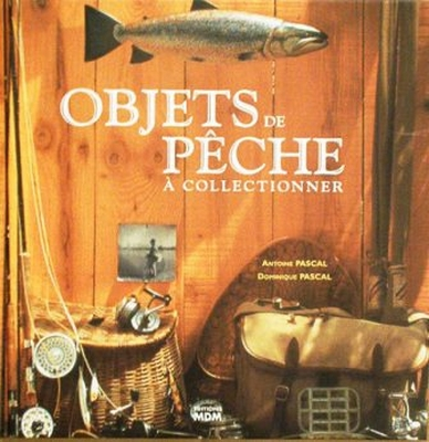 Objets de Pêche à collectionner
