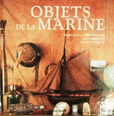 Objets de la Marine à collectionner