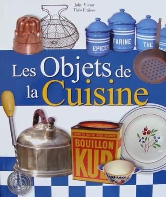 Les objets de la Cuisine