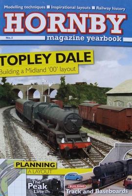 Hornby Magazine Yearbook No 5