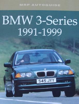 BMW 3-Series 1992 - 1999