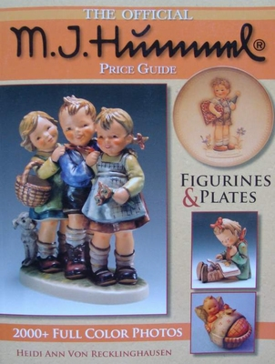The Official Hummel Price Guide - Figurines & Plates