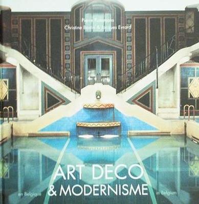 Art Deco & Modernisme