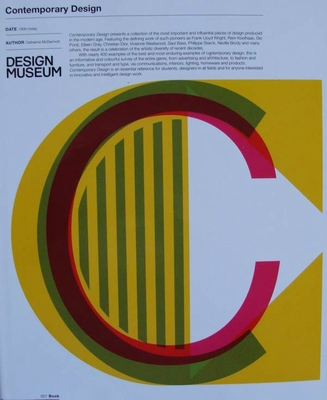 Contemporary Design - 1900-today - Design Museum