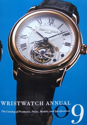 Wristwatch Annual 2009