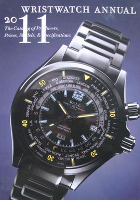 Wristwatch Annual 2011