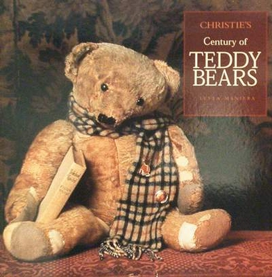 Christies Century Teddy Bears