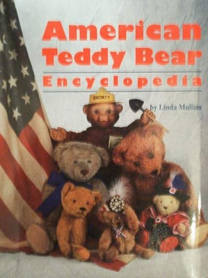 American Teddy Bear Encyclopedia