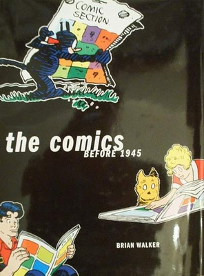 The Comics before 1945
